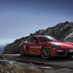 ポルシェ『ボクスターGTS/ケイマンGTS』画像ギャラリー ─ クラスをリードする本格スポーツ - Cayman GTS