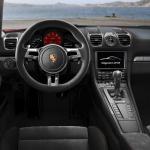 ポルシェ『ボクスターGTS/ケイマンGTS』画像ギャラリー ─ クラスをリードする本格スポーツ - Cayman GTS - Interieur