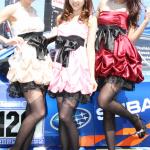 ハイパーミーティングの女神「J-GIRLS@HYPER MEETING」 - 002