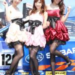 ハイパーミーティングの女神「J-GIRLS@HYPER MEETING」 - 003