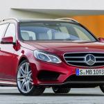 メルセデスベンツが世界中で販売好調! 日本でも前年比50%増! - Mercedes_Benz_E_class_Estate