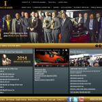2014年度の「ワールド カーアワード」環境部門受賞車はBMW「i3」! - 2014WorldCarAward