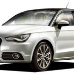トヨタ 勢いづく欧州勢に「レクサス」で小型2ボックスやSUVに対抗か? - Audi_A1_Sportback