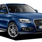 トヨタ 勢いづく欧州勢に「レクサス」で小型2ボックスやSUVに対抗か? - Audi_Q5