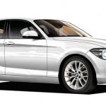 トヨタ 勢いづく欧州勢に「レクサス」で小型2ボックスやSUVに対抗か? - BMW_1_Series