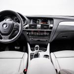 BMW「X4」画像ギャラリー ―ニューヨークで世界初公開するSUVクーペ - BMW_X4_Mspo002