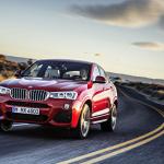 BMW「X4」画像ギャラリー ―ニューヨークで世界初公開するSUVクーペ - BMW_X4_Mspo005
