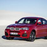 BMW「X4」画像ギャラリー ―ニューヨークで世界初公開するSUVクーペ - BMW_X4_Mspo007