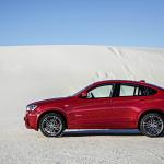 BMW「X4」画像ギャラリー ―ニューヨークで世界初公開するSUVクーペ - BMW_X4_Mspo008