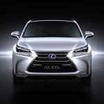 北京モーターショーに見る「現実的なエコカー=PHV/EV」とは限らない中国の事情とは? - LEXUS_NX