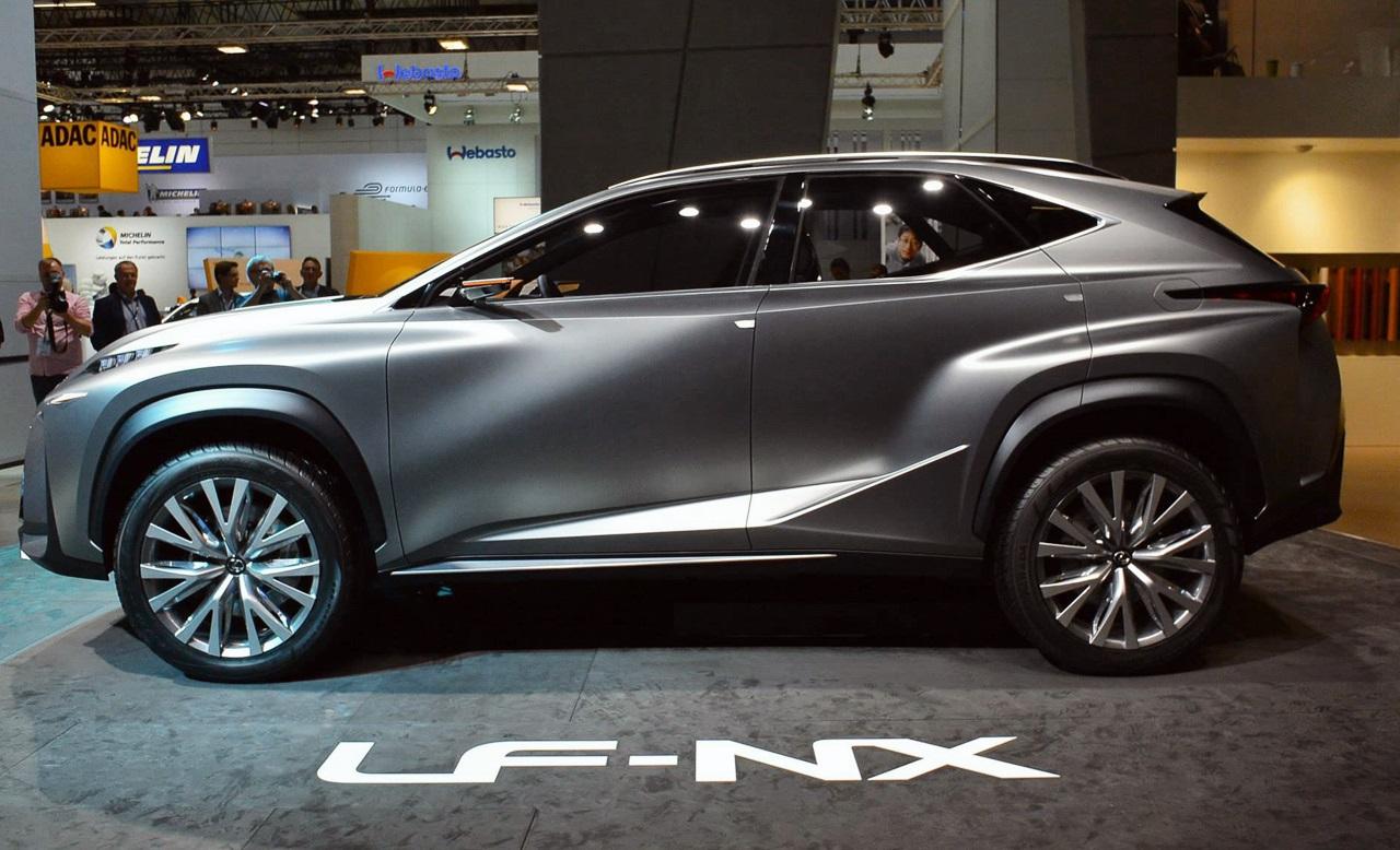 Lexus_LF_NX