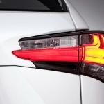 レクサスの新型SUV「NX」は2014年7月末に国内発売か? - Lexus_NX