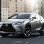 中国で日系各社がHVモデルを一斉に発表! 理由は補助金にあり - Lexus_NX