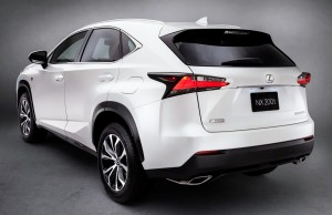 Lexus_NX_USA
