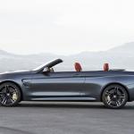 BMW「M4 コンバーチブル」画像ギャラリー ― 3分割メタルトップで3.0リッターターボ - M4_conv_100