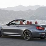 BMW「M4 コンバーチブル」画像ギャラリー ― 3分割メタルトップで3.0リッターターボ - M4_conv_101