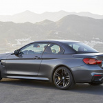 BMW「M4 コンバーチブル」画像ギャラリー ― 3分割メタルトップで3.0リッターターボ - M4_conv_102