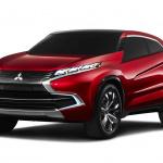 三菱自動車 2台のPHEVコンセプトカーを北京モーターショーに出展 - MITSUBISHI_Concept_XR_PHEV