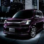 トヨタ・スペイド特別仕様車、価格は1,820,291円から - Spade_20140401_02_01