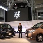 トヨタ ついに世界販売台数が1000万台超へ - TOYOTA_VOXY