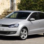 VWが世界販売首位4年前倒しを予告! 中国でPHV開発も? - VW_Polo