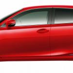 トヨタ 勢いづく欧州勢に「レクサス」で小型2ボックスやSUVに対抗か? - Lexus_CT200h