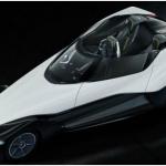 近未来を感じる『超個性的』なクルマ5車種! - ev