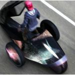 近未来を感じる『超個性的』なクルマ5車種! - fv22