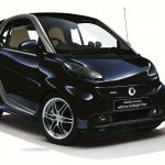 300万円クラスのスマートはBRABUSによるファイナルエディション限定車! - smart_midnight_blue_BURABUS_03