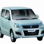 スズキ・ワゴンRは全世界で35万台販売 - suzuki_wagonR_Pakistan