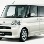 ダイハツ新型車6車種投入で増税に対応! - 2013new_tanto_006