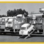 スバル360やサンバートラックの運搬方法は!? - 31