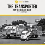 スバル360やサンバートラックの運搬方法は!? - 55