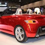 ダイハツ新型車6車種投入で増税に対応! - DAIHATSU_COPEN
