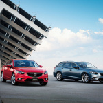 クルマの安全性で7車種が5つ星「JNCAPファイブスター賞」を獲得 - ATENZA