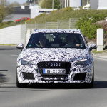 究極のコンパクト! アウディRS3スポーツバック - Audi RS3 1