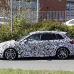 究極のコンパクト! アウディRS3スポーツバック - Audi RS3 4