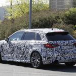 究極のコンパクト! アウディRS3スポーツバック - Audi RS3 5