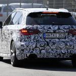 究極のコンパクト! アウディRS3スポーツバック - Audi RS3 6