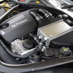 BMW M4 クーペ 日本初公開 - BMW M4_18