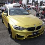 BMW M4 クーペ 日本初公開 - BMW M4_20