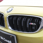 BMW M4 クーペ 日本初公開 - BMW M4_21