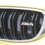 BMW M4 クーペ 日本初公開 - BMW M4_22