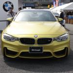 BMW M4 クーペ 日本初公開 - BMW M4_25