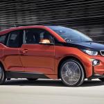 自動車4社共同の充電会社発足でEVの普及加速か!? - BMW_i3