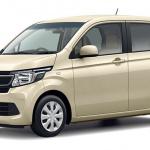 国交省「新・安全性能総合評価」で軽と輸入車に初の五つ星! - HONDA_N_WGN