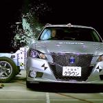 国交省「新・安全性能総合評価」で軽と輸入車に初の五つ星! - NASVA