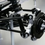 新型NDロードスター、シャシーを初公開【ロードスター軽井沢ミーティング2014】 - ND_Roadster_Chassis_25