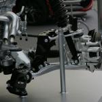 新型NDロードスター、シャシーを初公開【ロードスター軽井沢ミーティング2014】 - ND_Roadster_Chassis_28