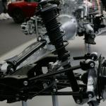 新型NDロードスター、シャシーを初公開【ロードスター軽井沢ミーティング2014】 - ND_Roadster_Chassis_29